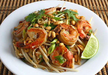 Greensboro Thai Restaurant :: Thai